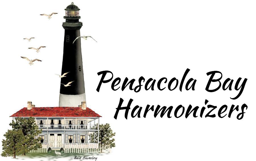 Pensacola Bay Harmonizers